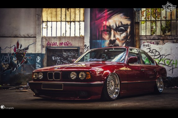 DLEDMV 2K18 - BMW E34 Exclue Tim - 07