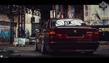 DLEDMV 2K18 - BMW E34 Exclue Tim - 30
