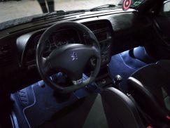DLEDMV Bagged Peugeot 306 Air Porto 04