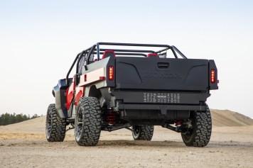 DLEDMV - SEMA 2K18 - Honda Open Air Vehicle Concept - 02