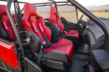 DLEDMV - SEMA 2K18 - Honda Open Air Vehicle Concept - 09