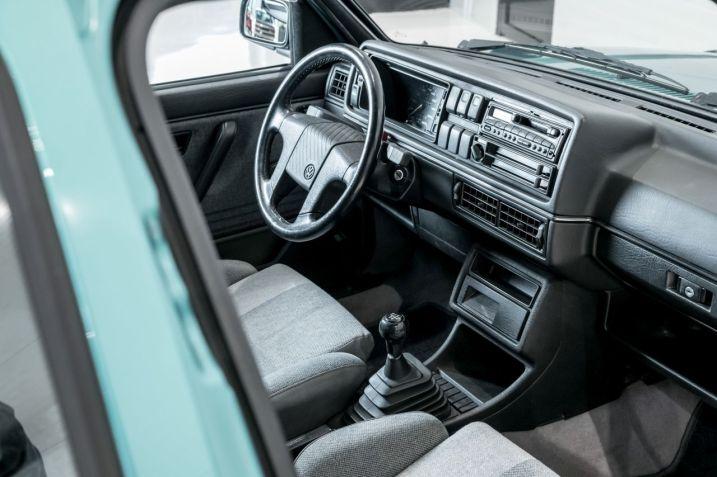DLEDMV VW Golf Country - L'anti-stance dans la boue 06