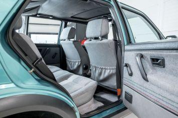 DLEDMV VW Golf Country - L'anti-stance dans la boue 11