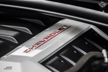 DLEDMV 2K18 - Chevrolet Camaro Tim - 10