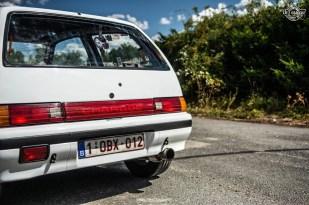 DLEDMV 2K18 - Daihatsu Charade Turbo Gregoire - 16