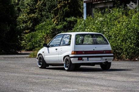 DLEDMV 2K18 - Daihatsu Charade Turbo Gregoire - 25
