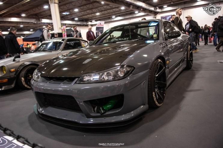 DLEDMV 2K18 - Essen Motor Show 2018 Diablo Photography - 110