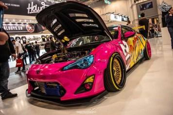 DLEDMV 2K18 - Essen Motor Show 2018 Diablo Photography - 144