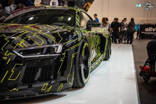 DLEDMV 2K18 - Essen Motor Show 2018 Diablo Photography - 154