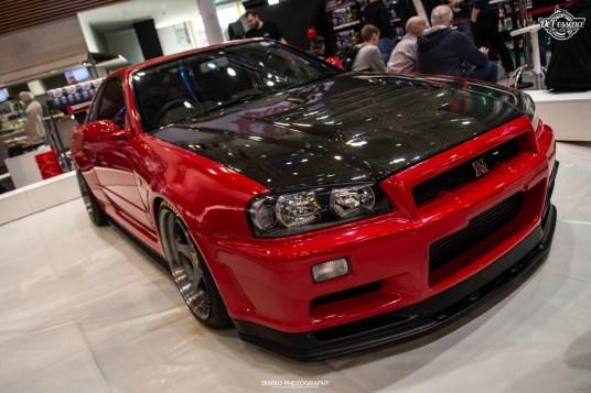 DLEDMV 2K18 - Essen Motor Show 2018 Diablo Photography - 199