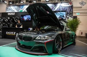 DLEDMV 2K18 - Essen Motor Show 2018 Diablo Photography - 262