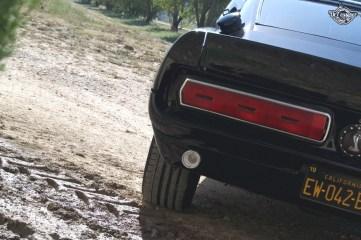 DLEDMV 2K18 - Ford Mustang Shelby GT500 Replica - 41