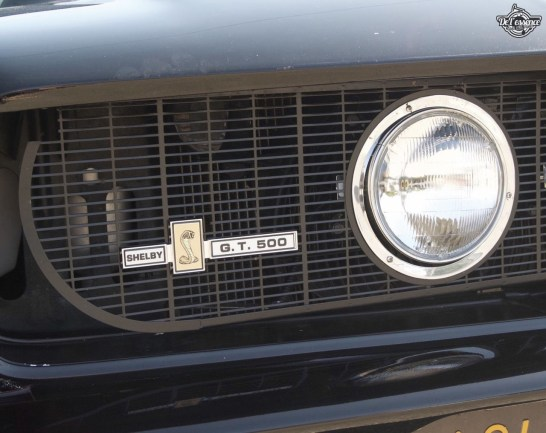 DLEDMV 2K18 - Ford Mustang Shelby GT500 Replica - 48