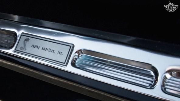 DLEDMV 2K18 - Ford Mustang Shelby GT500 Replica - 85