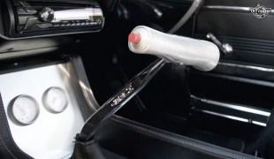 DLEDMV 2K18 - Ford Mustang Shelby GT500 Replica - 94