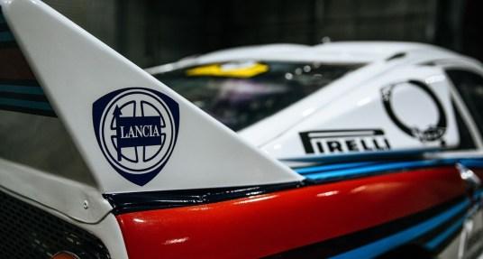 DLEDMV 2K18 - Lancia 037 & Delta S4 - 11