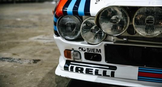 DLEDMV 2K18 - Lancia 037 & Delta S4 - 12
