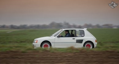 DLEDMV 2K18 - Peugeot 205 Rallye Dimma & KΩS photography - 21