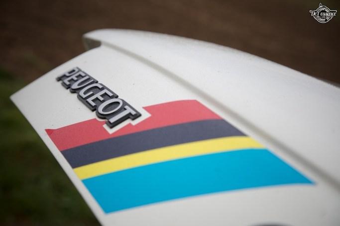 DLEDMV 2K18 - Peugeot 205 Rallye Dimma & KΩS photography - 24