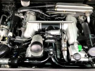DLEDMV 2K18 - VW Transporter T5 Multivan GT2 - 09