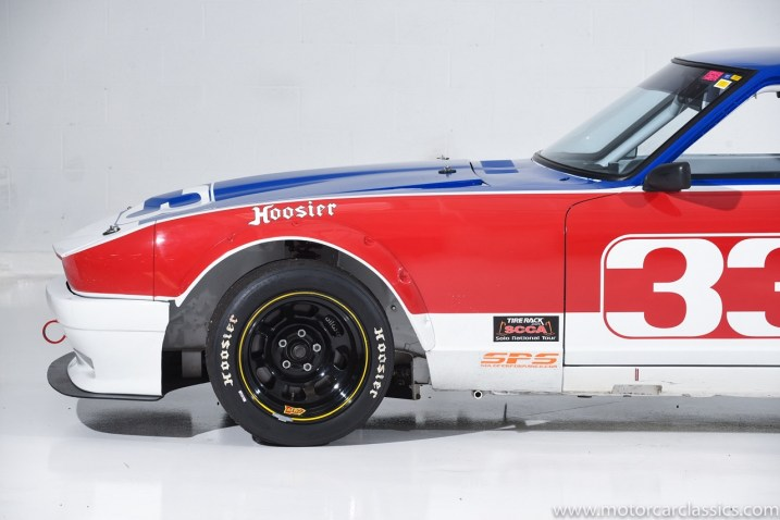 DLEDMV Datsun 260Z bob sharp 10