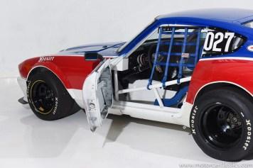 DLEDMV Datsun 260Z bob sharp 13