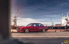 DLEDMV 2K19 - BMW E30 Conek & MTS Technik - 02