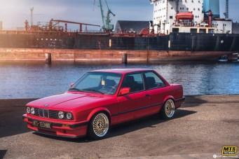 DLEDMV 2K19 - BMW E30 Conek & MTS Technik - 06