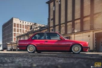 DLEDMV 2K19 - BMW E30 Conek & MTS Technik - 08