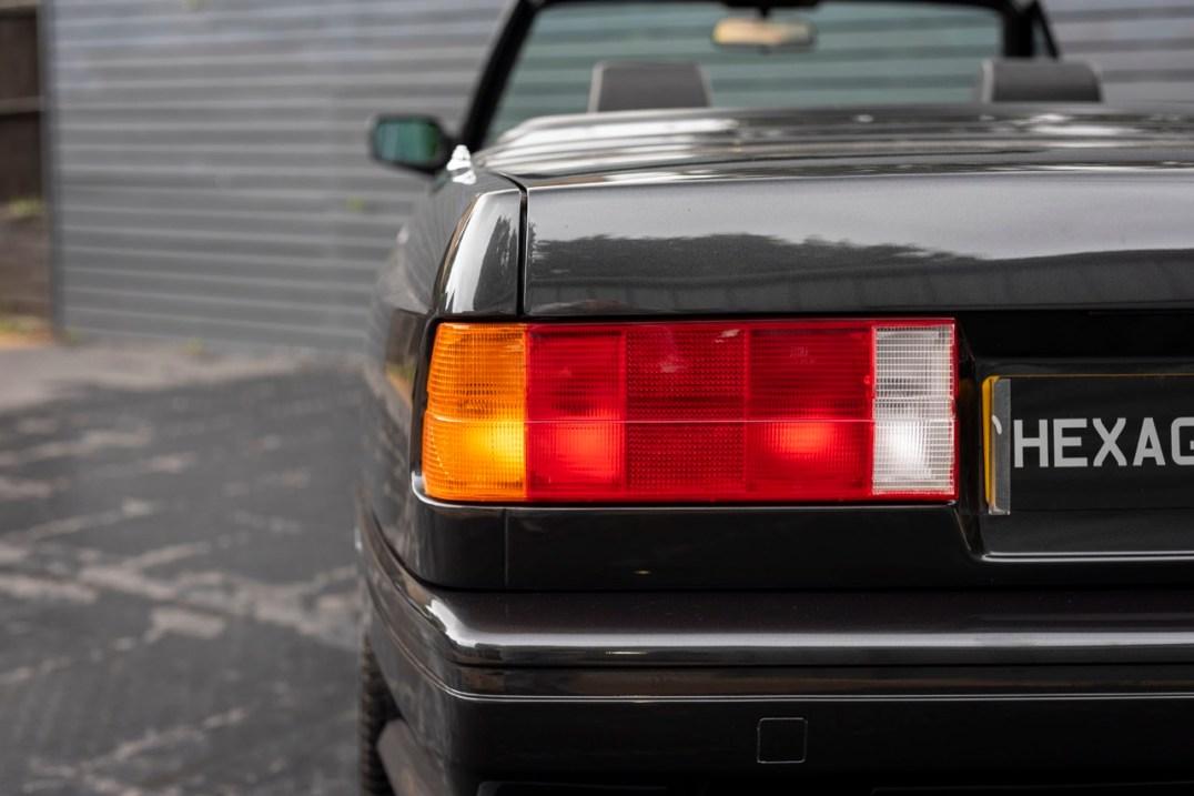 DLEDMV 2K19 - BMW M3 E30 Cab - 05