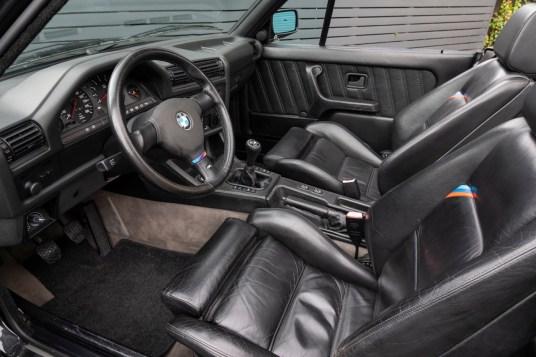 DLEDMV 2K19 - BMW M3 E30 Cab - 07