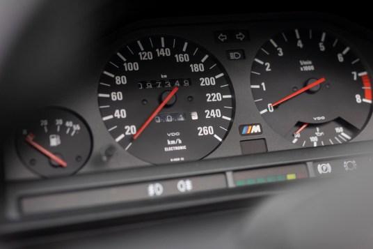 DLEDMV 2K19 - BMW M3 E30 Cab - 08