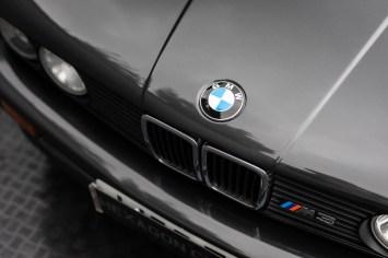DLEDMV 2K19 - BMW M3 E30 Cab - 10