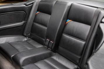 DLEDMV 2K19 - BMW M3 E30 Cab - 16