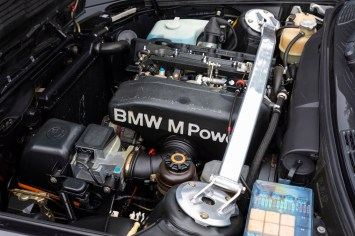 DLEDMV 2K19 - BMW M3 E30 Cab - 17