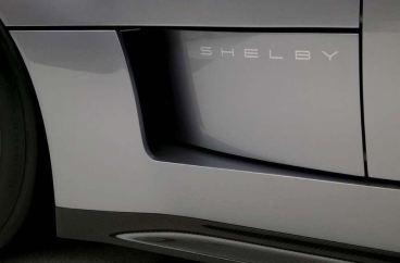 DLEDMV 2K19 - Ford Shelby Cobra Concept - 009