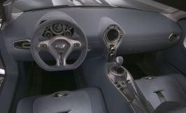 DLEDMV 2K19 - Ford Shelby GR-1 Superformance - 008