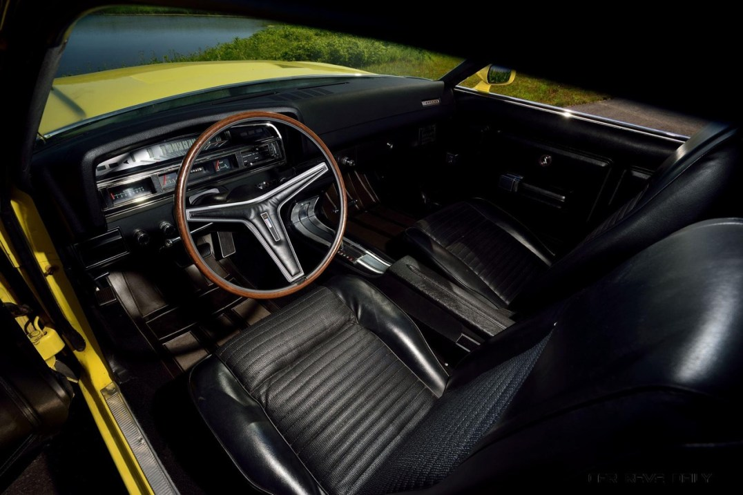 DLEDMV 2K19 - Ford Torino King Cobra - 10