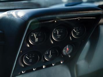 DLEDMV 2K19 - Lamborghini Miura P400 SV Blue - 009