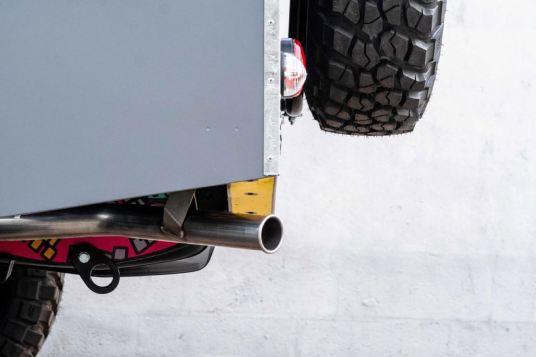 DLEDMV 2K19 - Land Rover Defender CoolNVintage Graff - 006