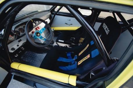 DLEDMV 2K19 - Opel Kadett GTE Turbo - 09