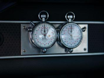 DLEDMV 2K19 - Porsche 911 Targa Outlaw Arrow Blue - 024