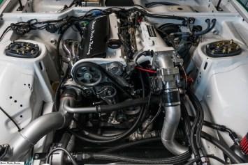 DLEDMV 2K19 - Porsche 924 GTP Motor Werks Racing Casstrol Tribute - 03