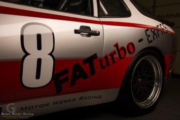 DLEDMV 2K19 - Porsche 924 GTP Motor Werks Racing FATurbo Tribute - 03