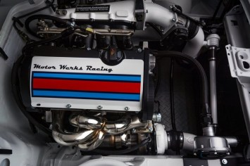 DLEDMV 2K19 - Porsche 924 GTP Motor Werks Racing Innovative Martini Tribute - 06