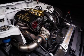 DLEDMV 2K19 - Porsche 924 GTP Motor Werks Racing JPS Tribute - 05