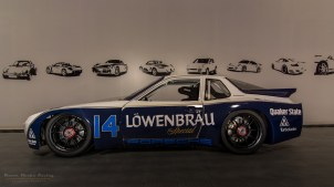 DLEDMV 2K19 - Porsche 924 GTP Motor Werks Racing Löwenbräu Tribute - 01