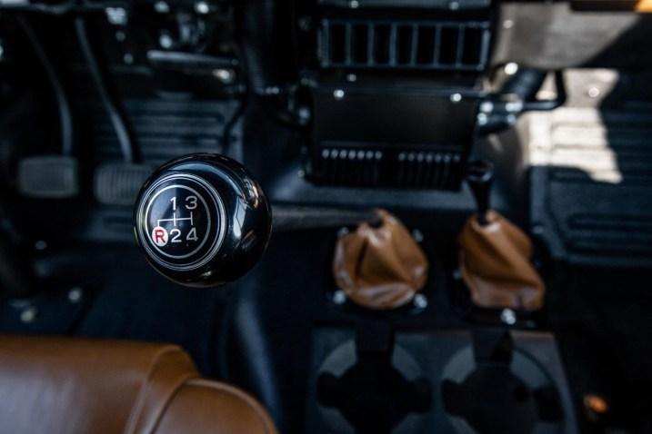 DLEDMV 2K19 - Toyota FJ40 Restomod Velocity Restorations - 17