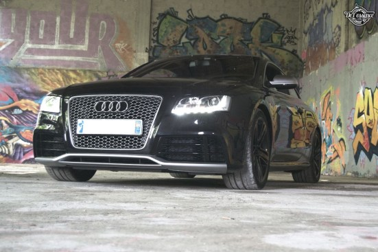 DLEDMV 2K18 - Audi S5 et RS5 Charly - 14