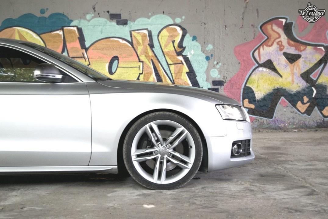 DLEDMV 2K18 - Audi S5 et RS5 Charly - 30
